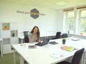 Darbo vietos nuoma Coworking (bendradarbystės