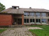 Patalpos Viešvienų gyvenvietės centre,