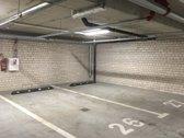Nuomojamas požeminis garažas Vilniaus centre,