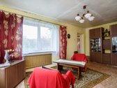 Parduodamas 103 kv. m mūrinis namas su 1,46 - nuotraukos Nr. 3