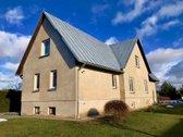 Parduodamas erdvus namas naujame Janušavos - nuotraukos Nr. 2