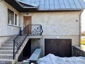 Parduodamas erdvus namas naujame Janušavos - nuotraukos Nr. 3