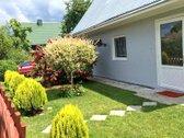 Pasakiškai gražus ir išpuoselėtas sodas su namu! - nuotraukos Nr. 2