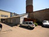 Parduodamas mūrinis 18,5 kv.m garažas su