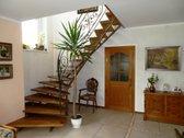 Parduodamas labai tvarkingas 3 kambarių namas