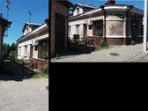 Parduodama namo dalis Ramygalos g. 62, Panevėžys.