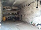 Parduodamas mūrinis garažas.