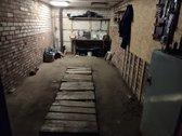 Parduodu 48m2 garažą, Chemijos g. 6a. Garažų