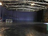 Filmavimo Studijos, Pavilijonai - tinkami