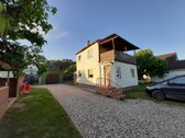 Parduodamas sodo namas Lepšiškių kaime,